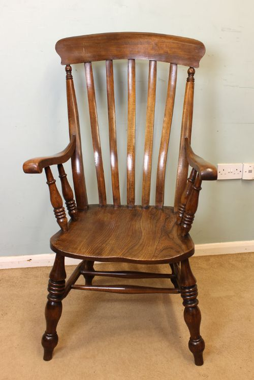 Antique Country Windsor Grandfather Chair 342724 - Grandfather Chairs Colonial Grandfather Chairs In Ebony At 1stdibs