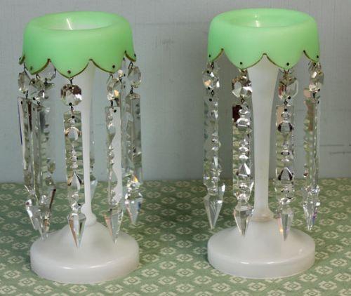 Antique Lustres Glass The Uk S Largest Antiques Website