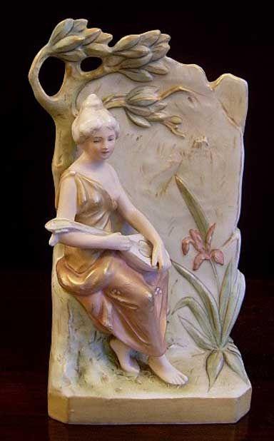 Antique Spill Vases The Uk S Largest Antiques Website