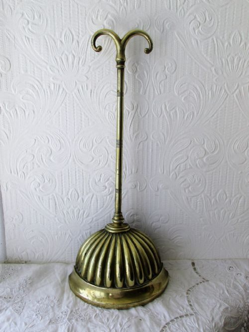 - Antique Brass Doorstops - The UK's Largest Antiques Website