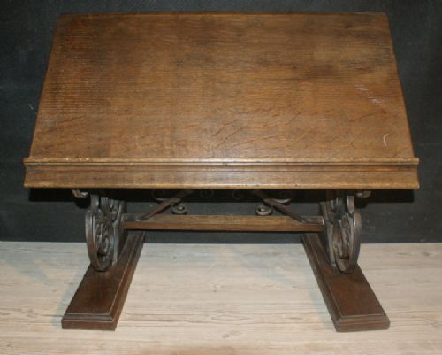french table top lectum