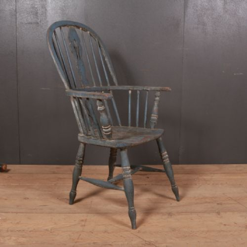 Antique Windsor Chairs Dining: The UK's Largest Antiques Website
