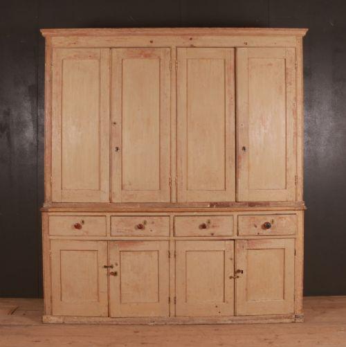 Antique Cupboard Furniture - Antique Cupboard Furniture - The UK's Largest Antiques Website