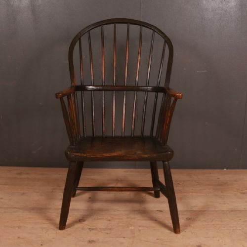 west country windsor chair