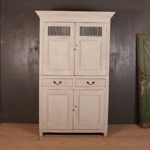 welsh pine food cupboard