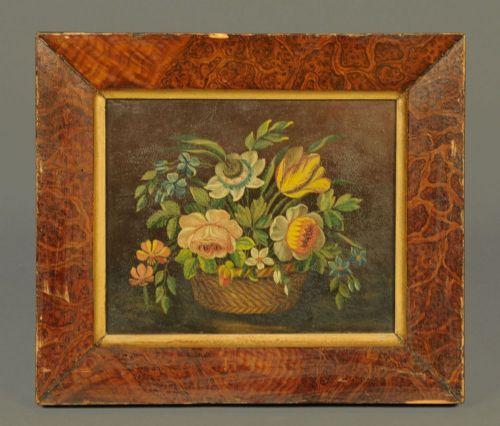 regency naive painting