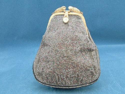 bagcraft vintage handbag