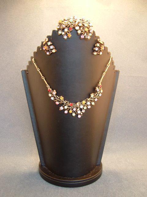 jewelcraft necklace set