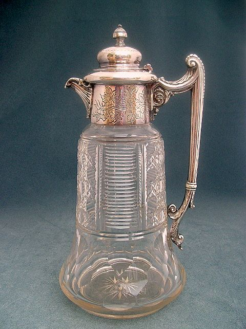 Thumbnail picture of: Claret Jug