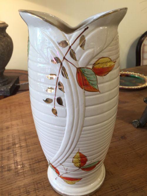 Antique Art Deco Vases The Uks Largest Antiques Website