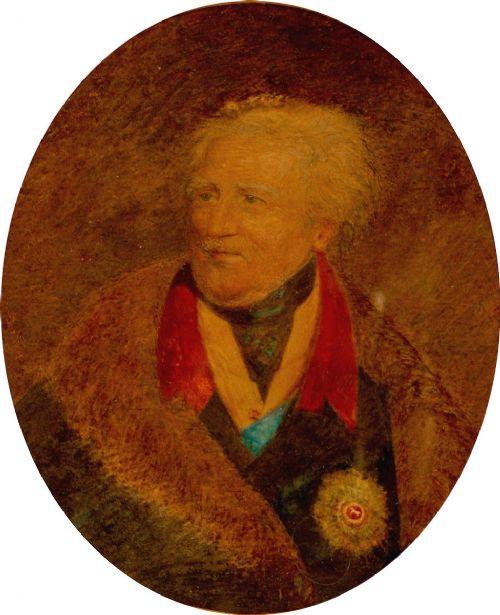 sir william john newton 17851869portrait of field marshal sir samuel hulse gch 17461837
