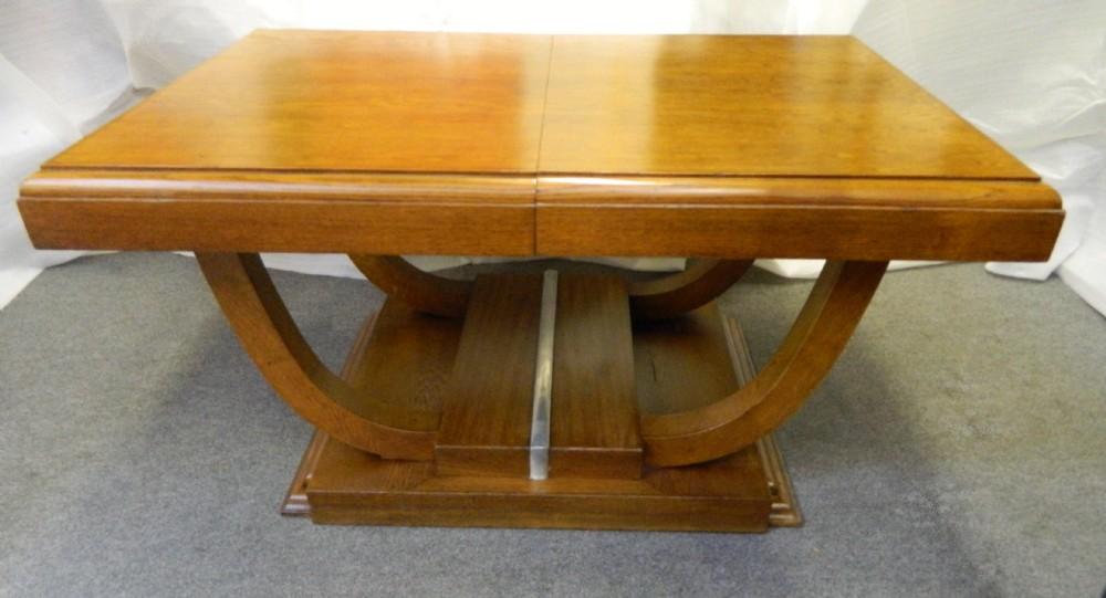 Art Deco Dining Table 252015 Sellingantiquescouk : art deco dining table 252015 from www.sellingantiques.co.uk size 1000 x 541 jpeg 101kB