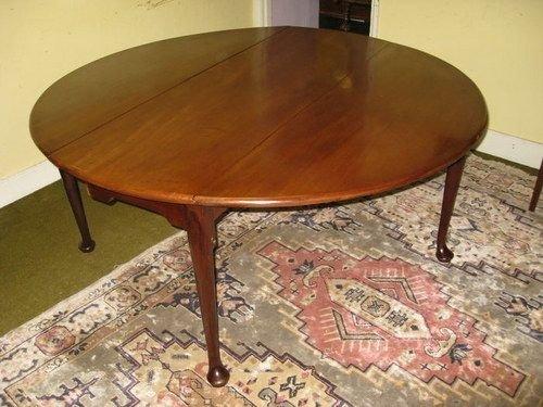 Large Georgian Mahogany Drop Leaf Dining Table 99753  : dealeratheyfull1292947987379 3830507474 from www.sellingantiques.co.uk size 500 x 375 jpeg 46kB