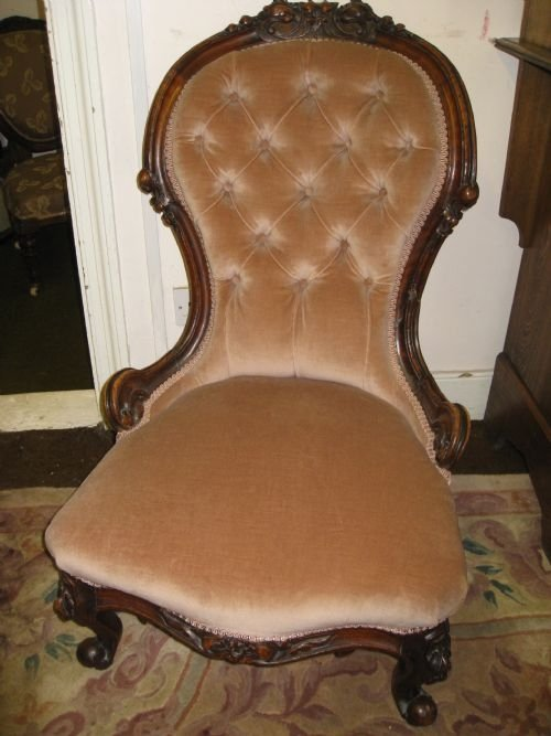 page load time 0.51 seconds - Victorian Spoon Back Chair 101431 Sellingantiques.co.uk