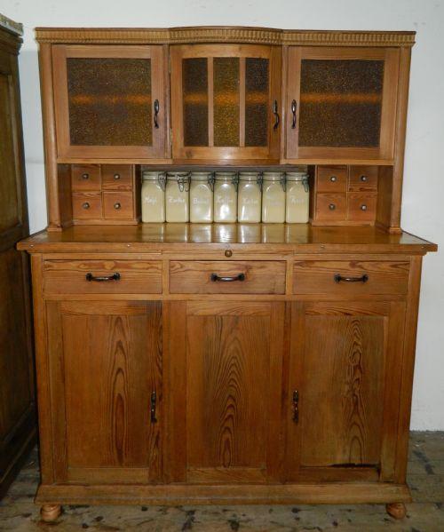 Antique Kitchen Cupboards The Uk S Largest Antiques Website