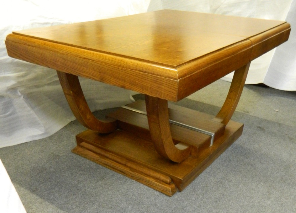 Art Deco Dining Table 252015