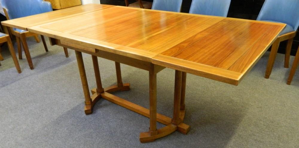 Art Deco Dining Table 252039 Sellingantiquescouk : dealeratheyhighres1385657504609 9971096793 from www.sellingantiques.co.uk size 1000 x 496 jpeg 111kB