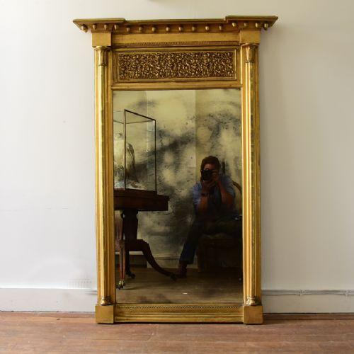 regency pier glass