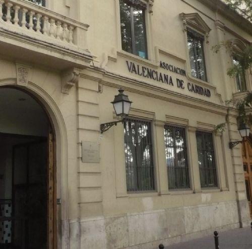 Image Casa de Caridad, Valencia