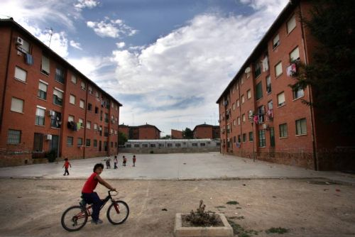 Image Barrio de La Coma, Paterna