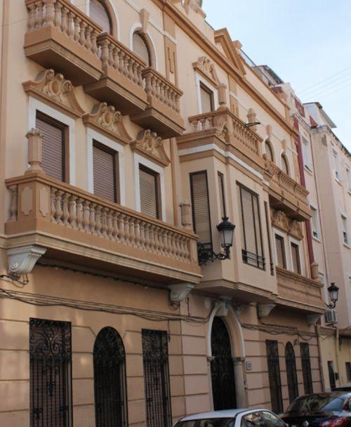 Image Colegio Santiago Apóstol Cabanyal