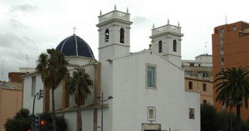 Image Caritas Parroquia Monteolivete Valencia