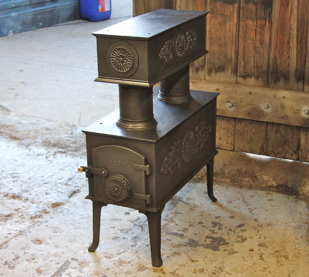 Stoves Antique Wood Burning Stove