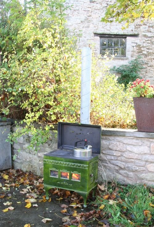 french mirus wood burning stove - photo angle #3