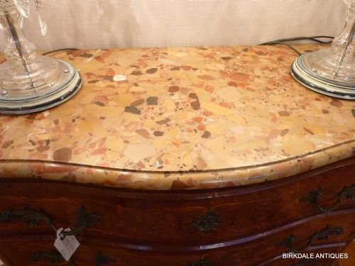 french commode - photo angle #2