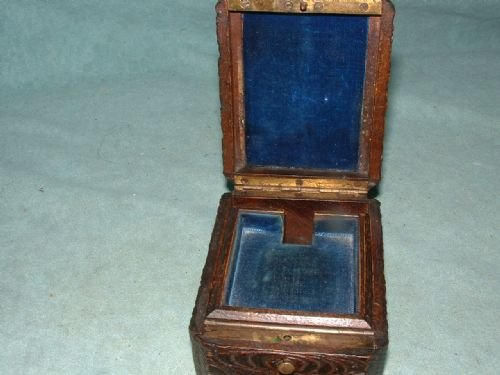 Antique Pocket Watch Stand