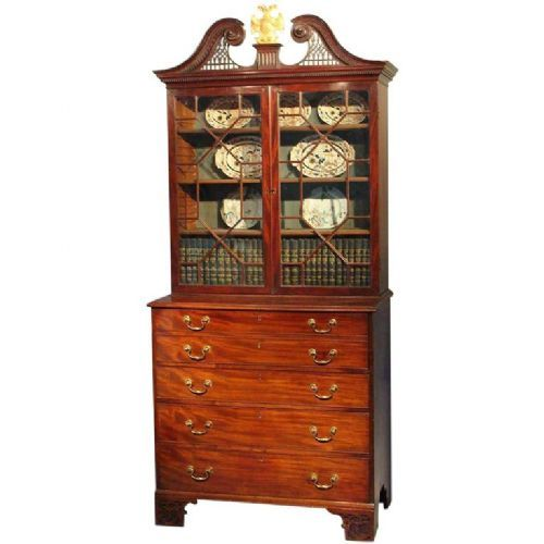 Antique China Hutch >> Antique China Cabinets The Uk S Largest Antiques Website