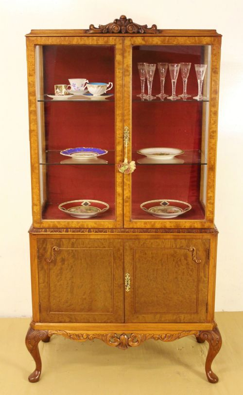 Camden Antiques - Camden Antiques Searched: Antique Display Cabinets