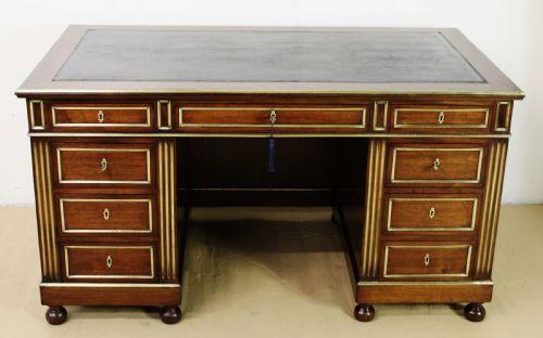 Antique French Desks - Antique French Desks - The UK's Largest Antiques Website