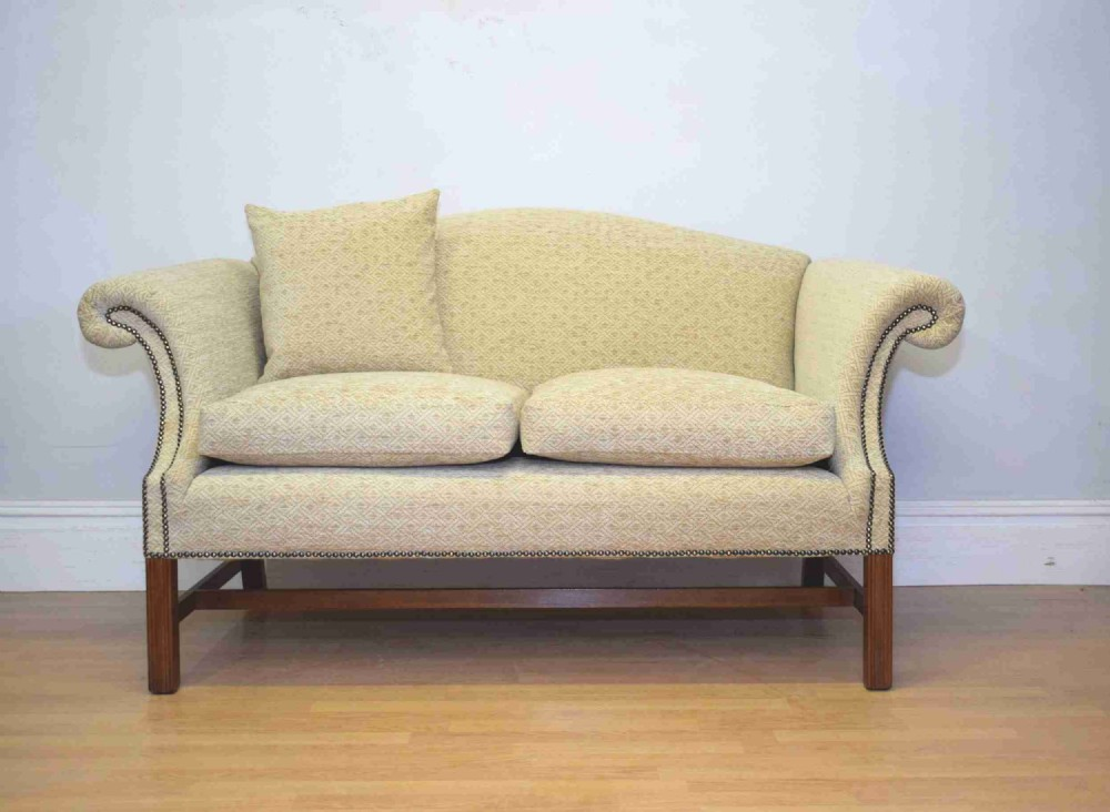 antique sofa couch settee