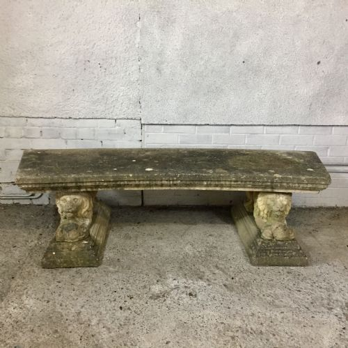 Phenomenal Antique Garden Benches The Uks Largest Antiques Website Pdpeps Interior Chair Design Pdpepsorg
