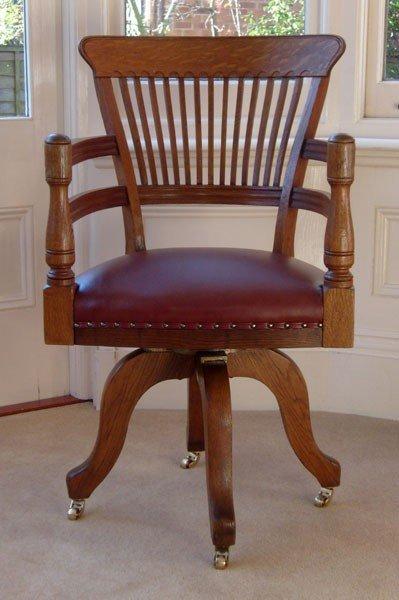antique arts and crafts desk eBay
