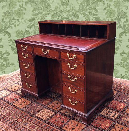 Burrells Antique Desks - Antique Architects Desks - The UK's Largest Antiques Website