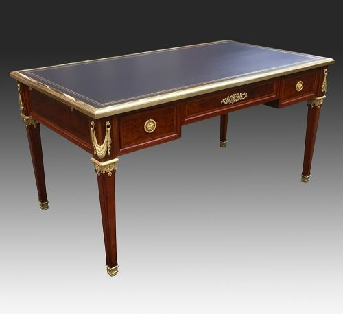 Antique French Desks - Antique French Desks - The UK's Largest Antiques Website