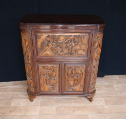 Antique Drinks Cabinets - The UK's Largest Antiques Website