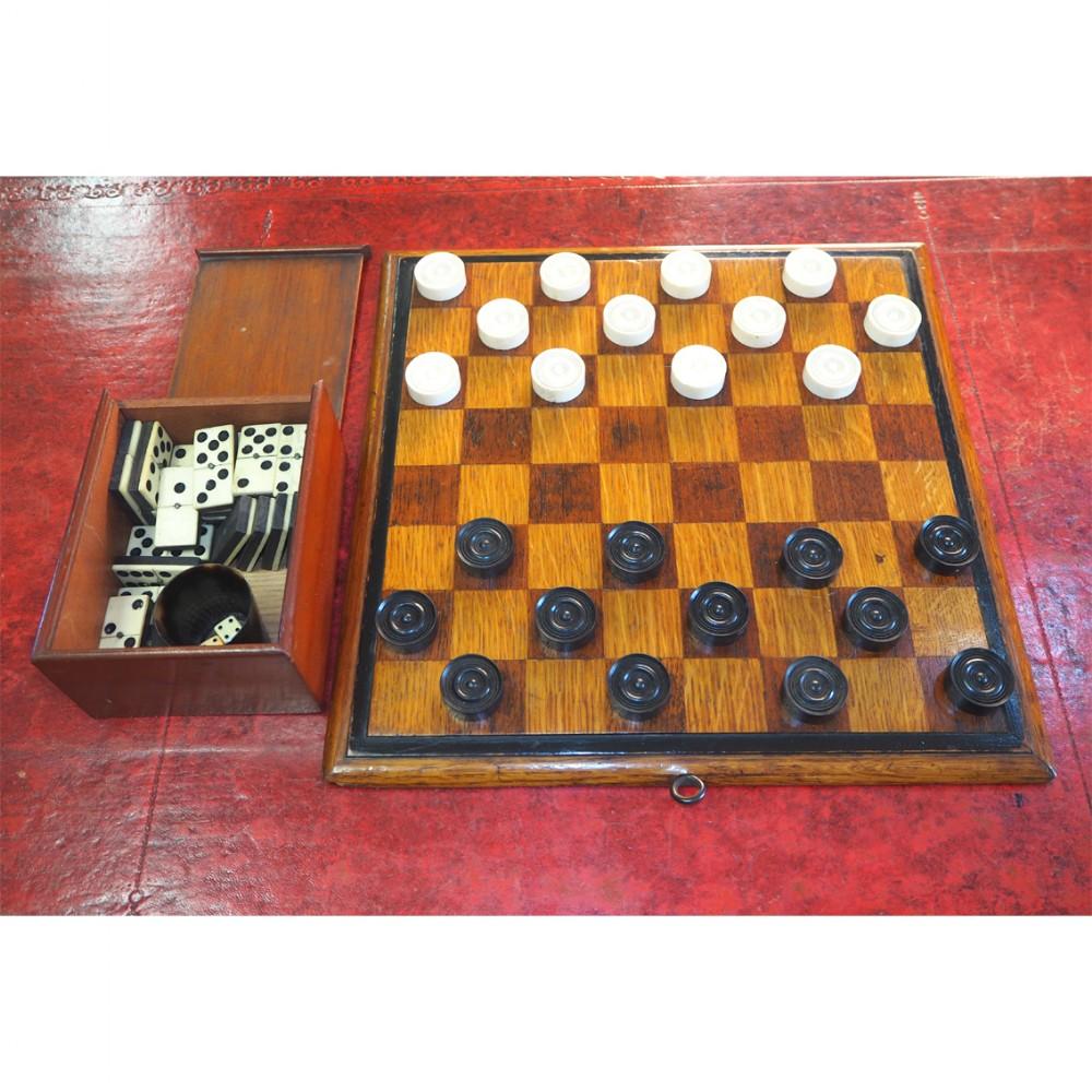 good 19th century games set