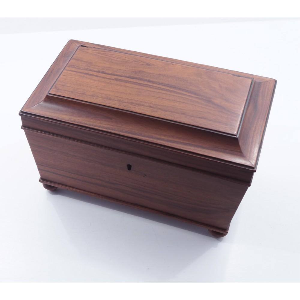 very nice regency goncalo alves box