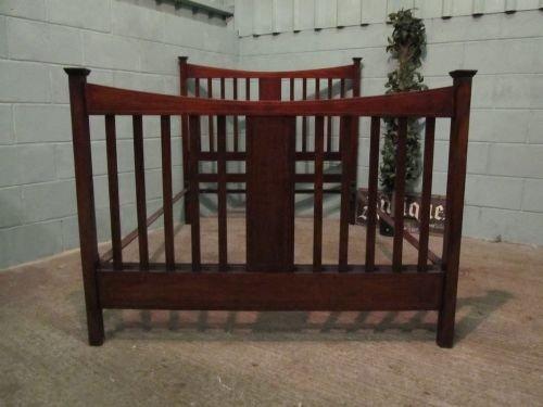 edwardian mahogany bedroom furniture. antique edwardian mahogany double bed wdb37702712 bedroom furniture