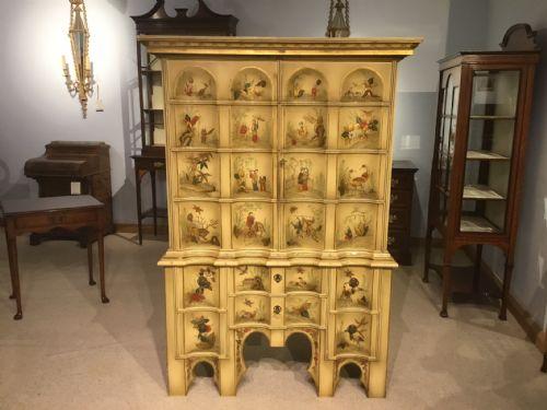 Antique Chinoiserie Furniture
