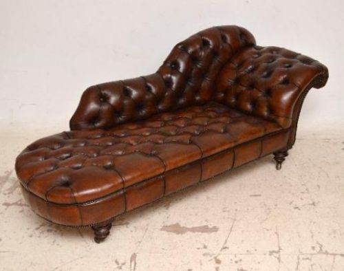 lounge styles home insight victorian designs walnut chaise