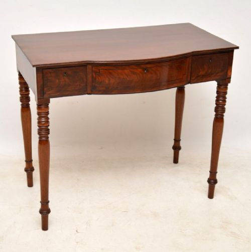 Antique Console Tables