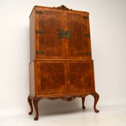 Antique Cocktail Cabinets - The UK's Largest Antiques Website