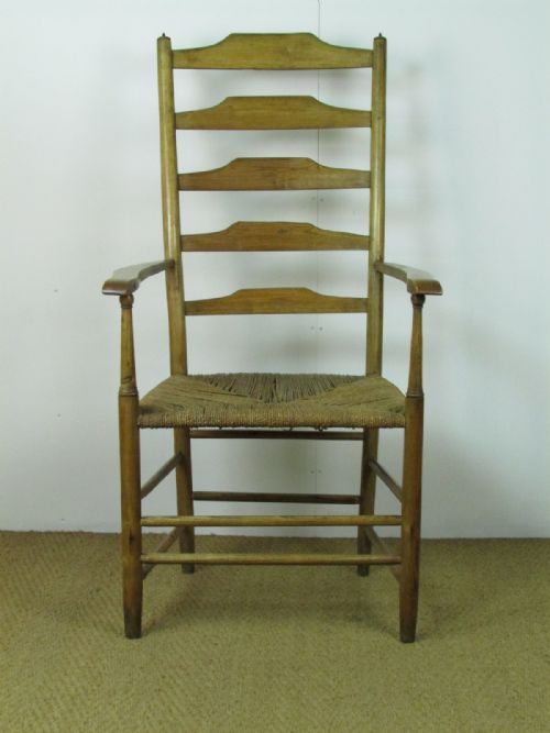 Circa 1900 - Antique Highback Chairs - The UK's Largest Antiques Website