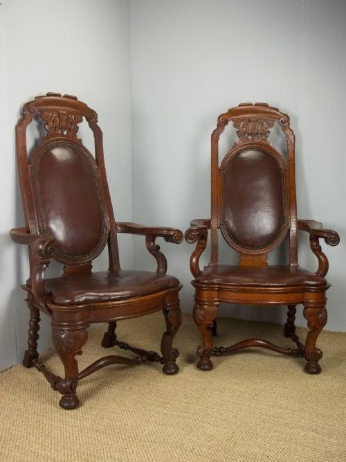 Antique Reading Chairs - Antique Reading Chairs - The UK's Largest Antiques Website