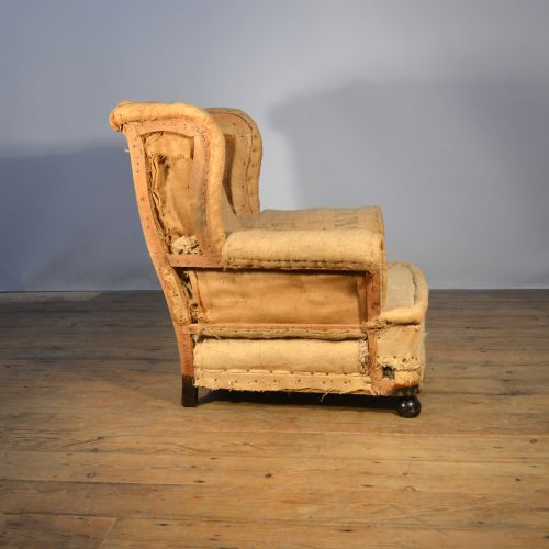 1920 S Arm Chair Reupholstery Included 326480