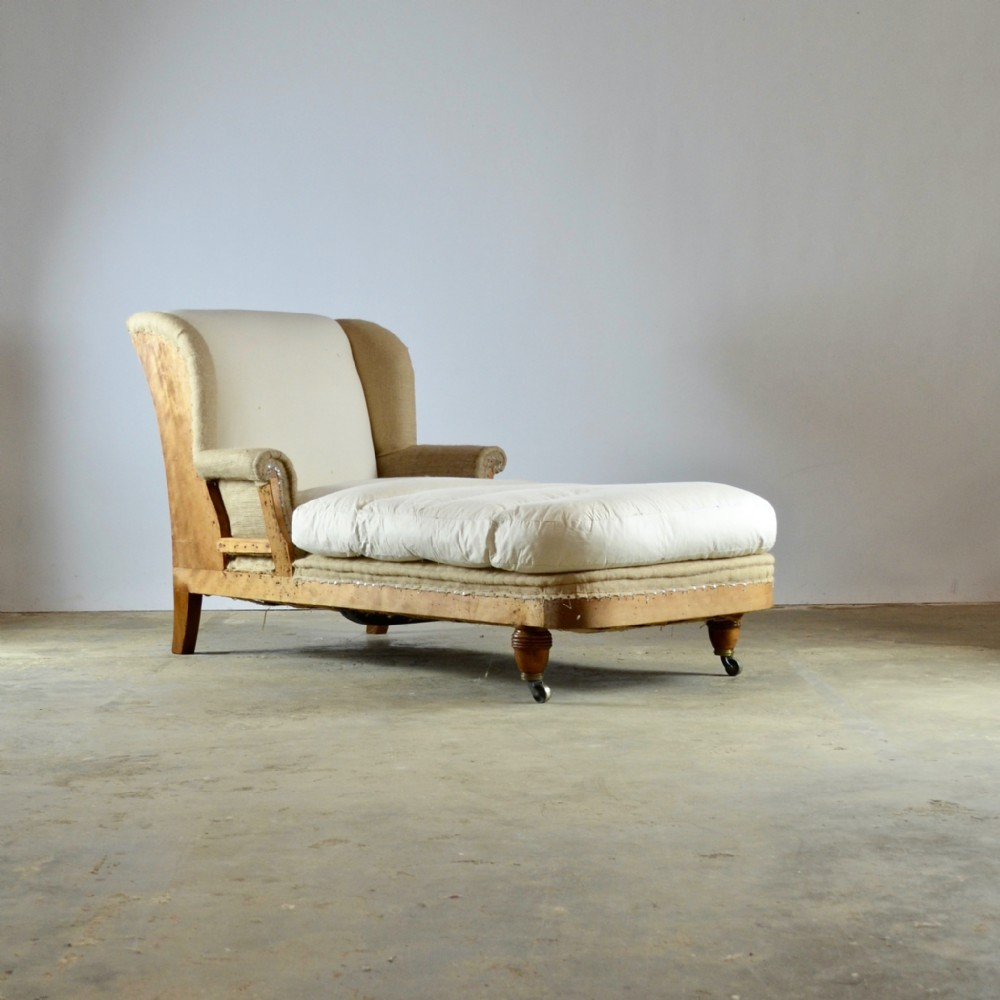 english daybed full reupholstery inc